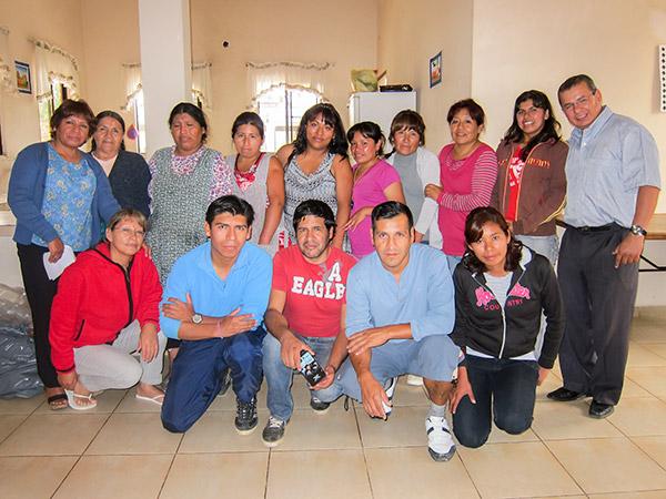 Boliviapersonal