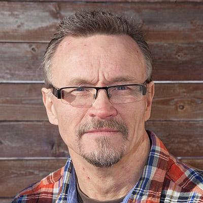 Bo Johansson