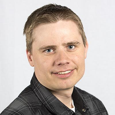 David Berggren