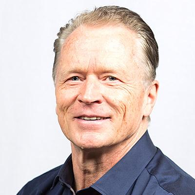 Jörgen Wrengbro